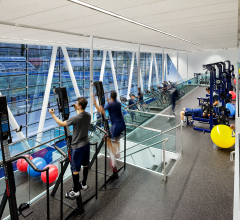 interior strength and conditioning centre